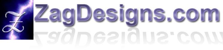 ZagDesignz SEO, Web Design Specialist